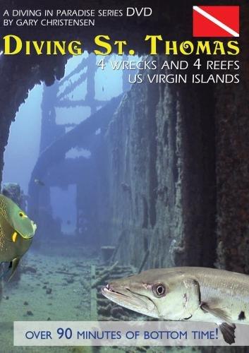(Diving St. Thomas)