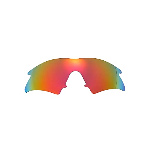 95fbea467a Image Unavailable. Image not available for. Color  NicelyFit Polarized  Replacement Lenses for Oakley M Frame Sweep Sunglasses ...