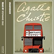 At Bertram's Hotel | Agatha Christie