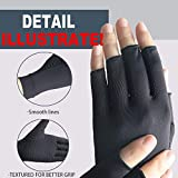 Compression Gloves with Copper for Arthritis