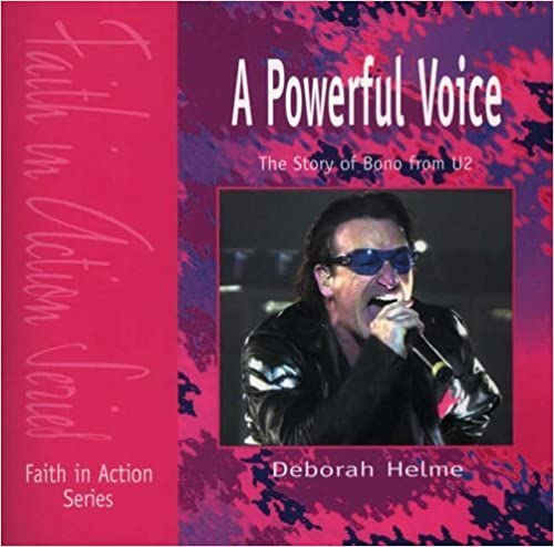 9781851753215: A Powerful Voice (Faith in Action) - AbeBooks ...