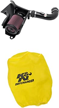 K and N Original Accessory K/&N RX-4730DY Air Filter Wrap