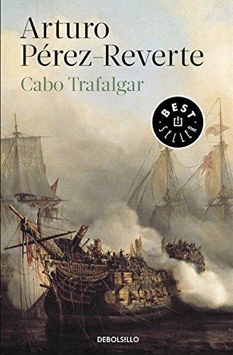 Descargar Libro Cabo Trafalgar Arturo Perez-reverte