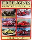 Fire Engines in North America, Shelia Buff, 1555216749