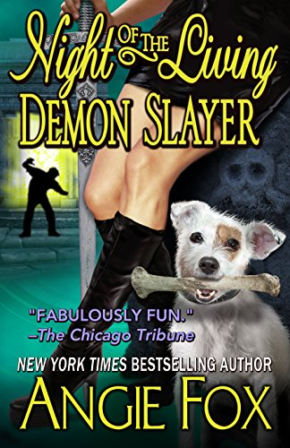 Night Living Slayer Witches Mystery ebook