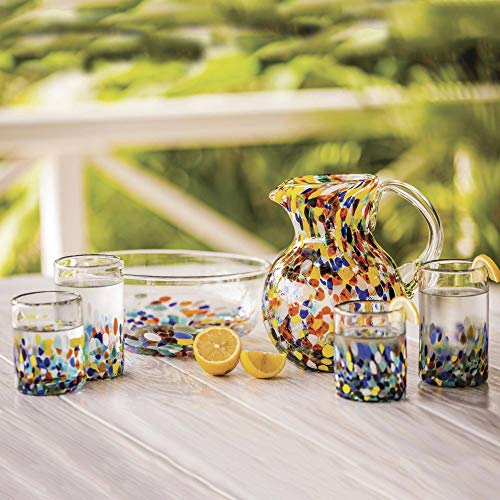 Buy handmade decorative glass