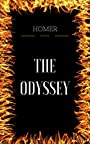 The Odyssey: By Homer  & Illustrated