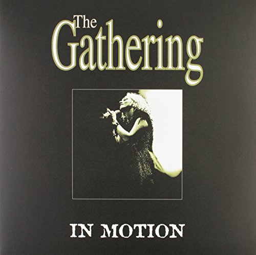 Vinilo : The Gathering - In Motion (2 Disc)