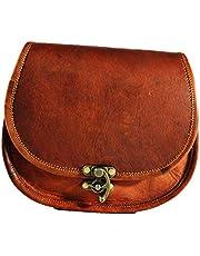 Light weight Leather Small Crossbody Bag Cross Over Purse Messenger Bags for Women Cross Body Shoulder Handbag
