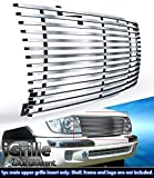 99 tacoma billet grill - eGrille Stainless Steel Billet Grille Grill Fits 97 Toyota Tacoma 2WD/98-00 Tacoma All Model