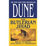Dune: The Butlerian Jihad (Dune Universe)