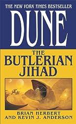 Dune: The Butlerian Jihad (Dune Universe Book 1)