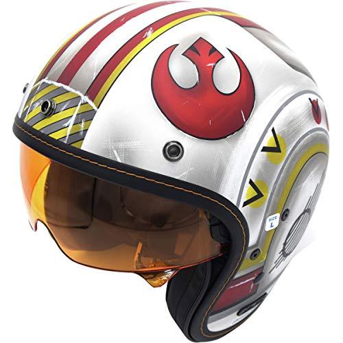 (HJC Helmets IS-5 Helmet - X-Wing Fighter (X-Large))