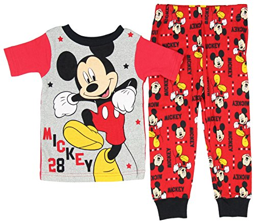 Disney Little Mickey Mouse Pajama