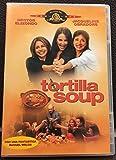 Tortilla Soup [Region 2] by Hector Elizondo