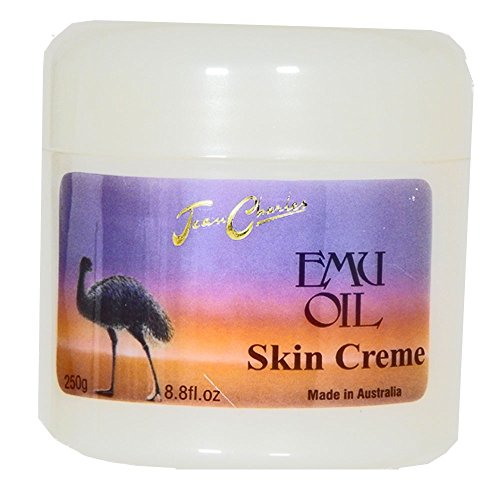Australian Emu Oil Skin Creme Review