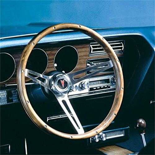 (Grant Products 987 Classic Pontiac Wheel)