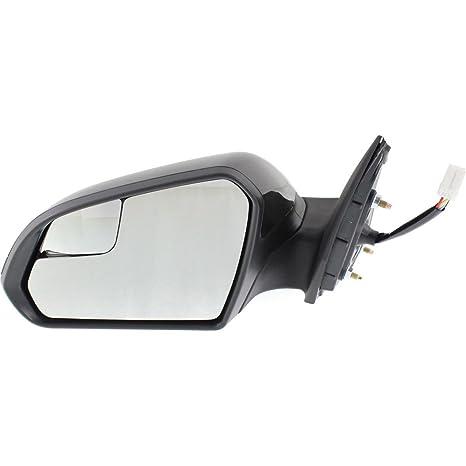 Cable de calefacción para puerta espejo para Hyundai Sonata 15 – 16 conductores LH vista lateral
