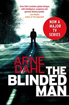|TOP| The Blinded Man: The First Intercrime Thriller (The Intercrime Series). cooking Print creator possible amplia Analysis local