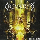 Crematory: Antiserum [Vinyl LP] [Vinyl LP] (Vinyl)