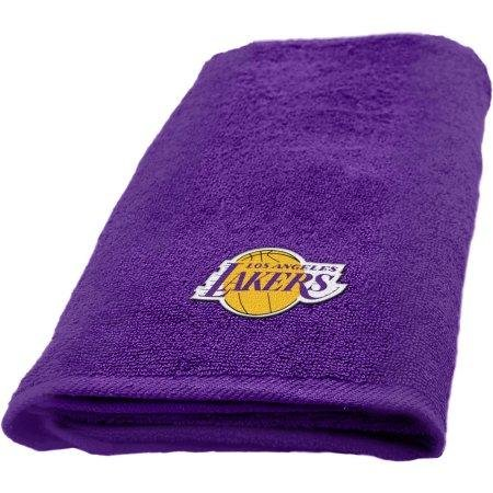 The Northwest Company NBA Los Angeles Lakers Hand Towel by The Northwest Company