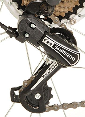 Vilano Pulse Women's Electric Commuter Bike - 26-Inch Wheels by Vilano (Image #7)