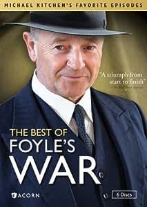 The Best of Foyle's War