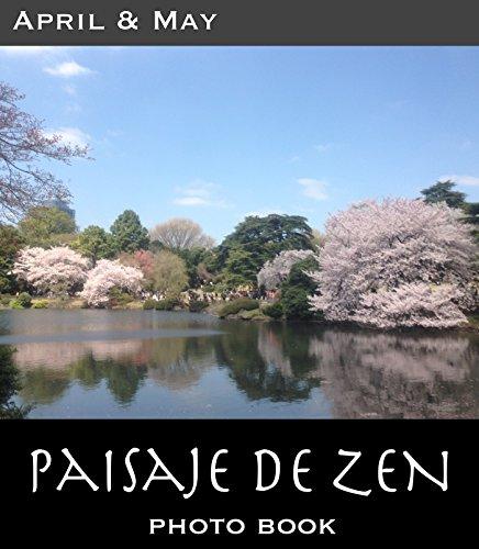 Descargar Libro Paisaje De Zen En Abril Y Mayo Club Zen