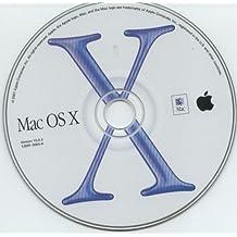 Mac OS 10.0.3 CD