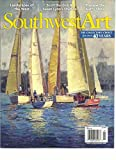 SOUTHWEST ART, FEBRUARY, 2013 (THE COLLECTOR'S CHOICE FOR OVER 40 YEARS)