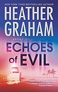 Book Cover: Echoes of Evil