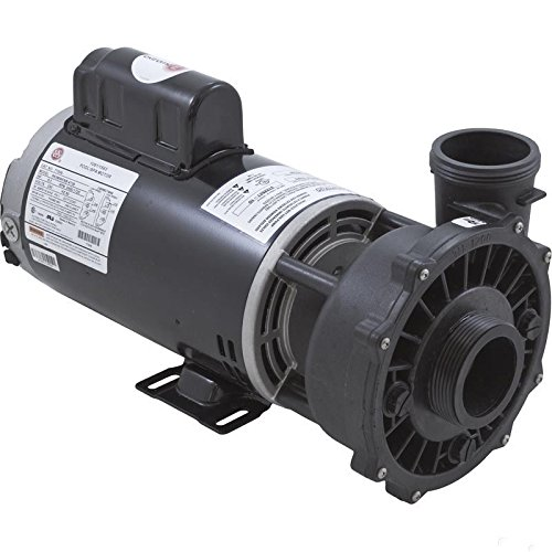 5hp hot tub pump - 2
