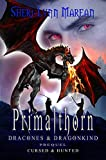 Primalthorn (Dark Dragon Paranormal Shifter): Prequel Novella to the Dracones & Dragonkind ~ 52 Realms (Cursed & Hunted Book 0)