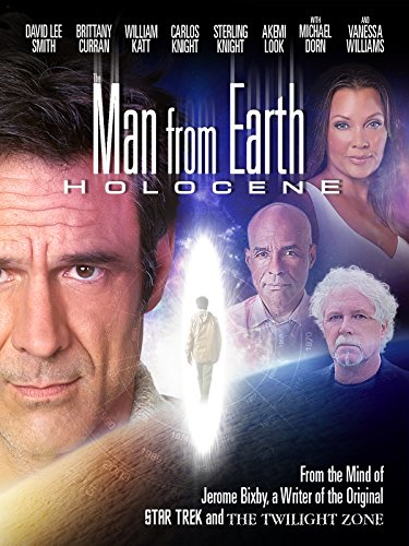 Man from Earth: Holocene ()