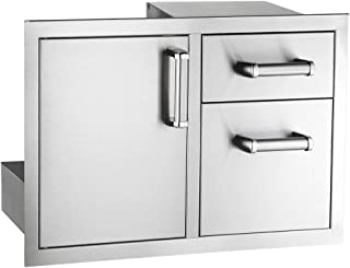 product image for Fire Magic 53810S Access Door & Double Drawer Combo