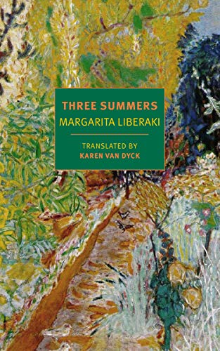 Three Summers (New York Review Books Classics)