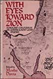 With Eyes Toward Zion, , 0405103123