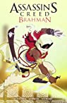 Assassin`s creed - brahman par Kerschl