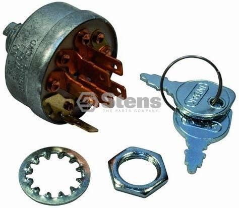 Amazon Com Ko 2509904s Kohler Switch Key 25 099 04 S Kohler Engine Parts Garden Outdoor