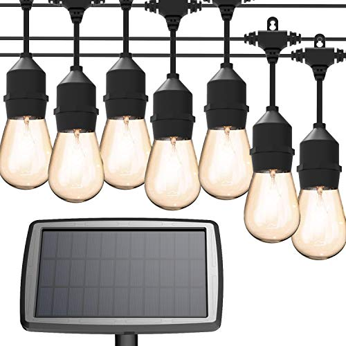 Outdoor Solar Light Bulb in US - 9