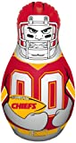 NFL Kansas City Chiefs Mini Tackle Buddy