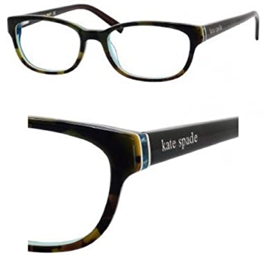 56b7bda481 Image Unavailable. Image not available for. Color  Kate Spade Blakely  Eyeglasses