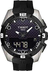 Amazon.com: Tissot T-Touch Expert Solar: Watches