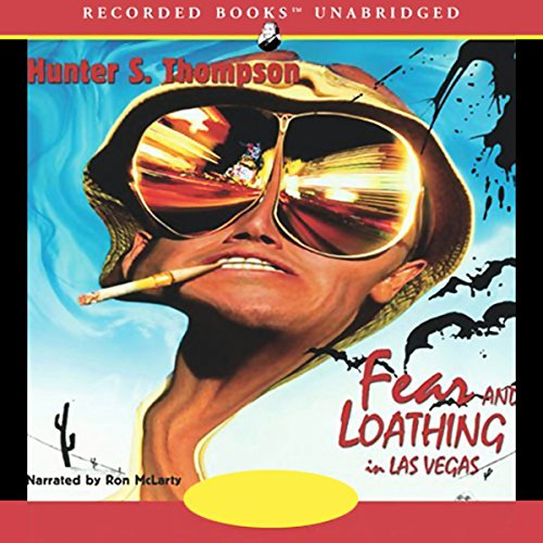 Fear and Loathing in Las Vegas Audiobook [Free Download by Trial] thumbnail