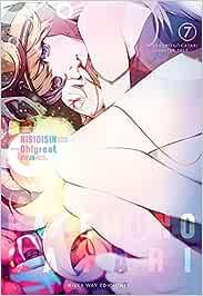 Bakemonogatari, Vol. 7