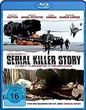 Serial Killer Story (2008) ( Reflections ) [ NON-USA FORMAT, Blu-Ray, Reg.B Import - Germany ]