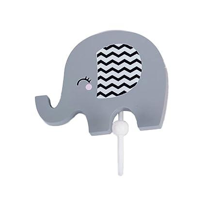 Amazon.com: Hecha a mano de madera Safari Animales de la ...