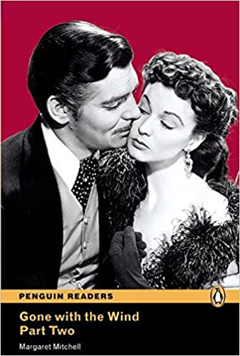 Gone with the Wind book/CD Pack: Pt. 2, Level 4 (Penguin Readers (Graded Readers))