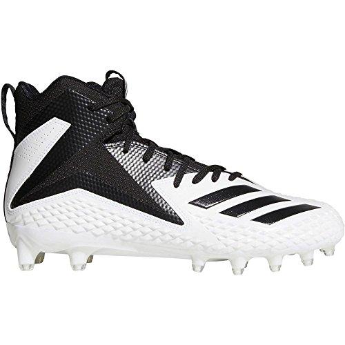 英語の授業があります日団結する(アディダス) adidas メンズ アメリカンフットボール シューズ?靴 Freak X Carbon Mid Football Cleats [並行輸入品]