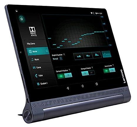 Lenovo TAB 3 PRO-10 - Tablet de 10.1